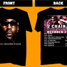 2 chainz tour dates 2017-18 black two side code07