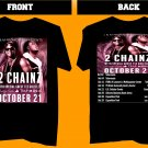 2 chainz tour dates 2017-18 black two side code08