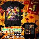 santana tour dates 2017-18 black two side code 01