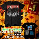 the killers tour dates 2017-18 black two side code 01a