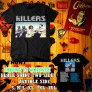 the killers tour dates 2017-18 black two side code 02b