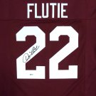 Doug Flutie Autographed Signed Boston College Jersey BECKETT