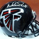 Matt Ryan Signed Autographed Atlanta Falcons Mini Helmet BECKETT