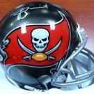 Jameis Winston Autographed Signed Tampa Bay Buccaneers Mini Helmet BECKETT