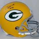 Paul Hornung Signed Autographed Green Bay Packers FS Helmet JSA