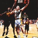 Chris Mullin Indiana Pacers Signed Autographed 8x10 Photo PSA