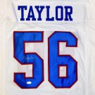 Lawrence Taylor New York Giants Autographed Signed Jersey JSA