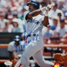 Jim Rice Boston Red Sox Signed Autographed 8x10 Photo JSA