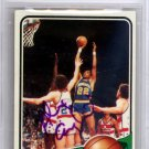 Alex English Denver Nuggets Signed Autographed 1979 Topps Rookie Card BECKETT