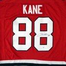 Patrick Kane Autographed Signed Blackhawks Reebok Jersey PSA/DNA
