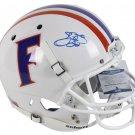 Emmitt Smith Autographed Signed Florida Gators Full Size Schutt Helmet BECKETT COA