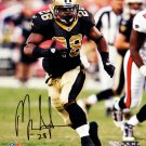 Mark Ingram Autographed Signed New Orleans Saints 8x10 Photo INGRAM HOLO