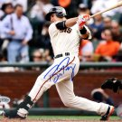 Buster Posey Autographed Signed 8x10 Photo BECKETT