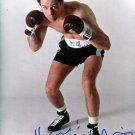 Robert Deniro Raging Bull Autographed Signed 8x10 Photo PSA