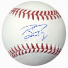 Buster Posey Giants Autographed Signed Baseball BECKETT