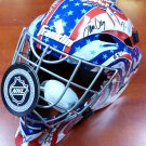 1980 Miracle On Ice Team USA 20 Signatures Autographed Signed Hockey Goalie Mask PSA/DNA