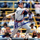 Alan Trammell Detroit Tigers Signed Autographed 8x10 Photo BECKETT