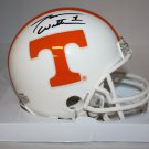 Jason Witten Autographed Signed Tennessee Volunteers Mini Helmet JSA