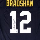 Terry Bradshaw Autographed Signed Pittsburgh Steelers Jersey PSA/DNA