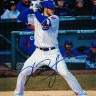 Kris Bryant Chicago Cubs Autographed Signed 8x10 Photo JSA