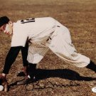 Billy Martin Signed Autographed 8x10 Yankees Photo JSA