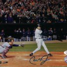 Cal Ripken Jr Baltimore Orioles Autographed Signed 8x10 Photo JSA