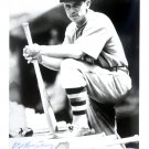 Bill Terry New York Giants Signed Autographed 8x10 Photo BECKETT