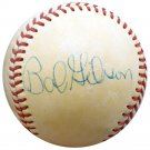 Bob Gibson St. Louis Cardinals Signed Autographed Official NL Baseball BECKETT