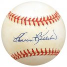 Harmon Killebrew Minnesota Twins Signed Autographed AL Baseball BECKETT