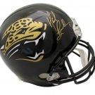 Mark Brunell Autographed Signed Jacksonville Jaguars FS Helmet BECKETT