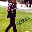 Mike Ditka Bears Autographed Signed 8x10 Photo PSA