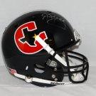 Jim Kelly Autographed Signed USFL Houston Gamblers Full Size Proline Helmet JSA