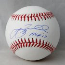 Jeff Bagwell Houston Astros Signed Autographed Official MLB Baseball TRISTAR