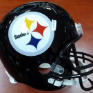 Antonio Brown Signed Autographed Pittsburgh Steelers Full Size Helmet BECKETT