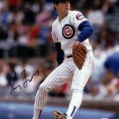 Greg Maddux Chicago Cubs Signed Autographed 8x10 Photo JSA