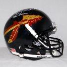 Jameis Winston Autographed Signed Florida State Seminoles Full Size Helmet JSA