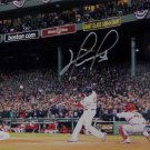 David Ortiz Boston Red Sox Signed Autographed 8x10 Photo JSA