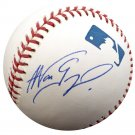 Nomar Garciaparra Boston Red Sox Signed Autographed Official Baseball BECKETT