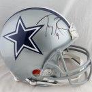 Tony Romo Autographed Signed Dallas Cowboys ProLine Helmet BECKETT