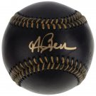 Andrew Benintendi Boston Red Sox Signed Autographed Black Baseball FANATICS
