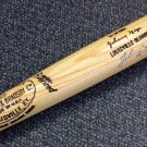 Johnny Mize New York Yankees Signed Autographed Louisville Slugger Baseball Bat PSA
