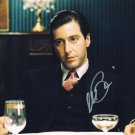 Al Pacino Autographed Signed 11x14 Godfather Photo PSA