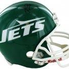 John Riggins Autographed Signed New York Jets Proline Helmet STEINER