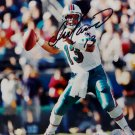 Dan Marino Miami Dolphins Autographed Signed 8x10 Photo JSA