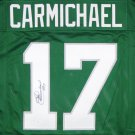 Harold Carmichael Signed Autographed Philadelphia Eagles Jersey JSA