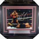 Mike Tyson Autographed Signed Framed 8x10 Photo JSA