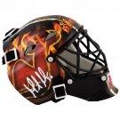Martin Brodeur Autographed Signed New Jersey Devils Mini Goalie Mask FANATICS