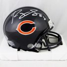 Roquan Smith Signed Autographed Chicago Bears Mini Helmet BECKETT