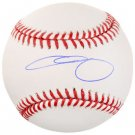 Chris Sale Boston Red Sox Signed Autographed Official Baseball FANATICS