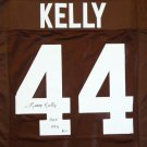 Leroy Kelly Signed Autographed Cleveland Browns Jersey BECKETT